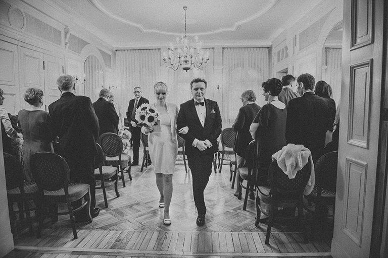 Darek + Magda – Ślub Cywilny w Czeladzi