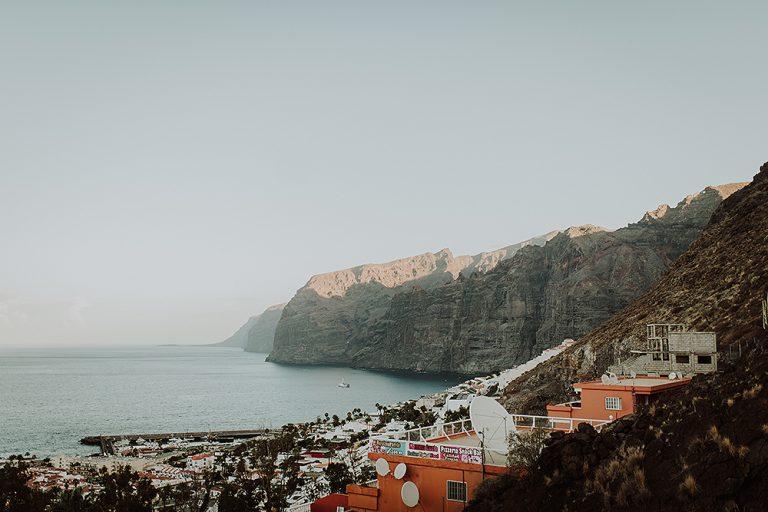 Wakacje na Teneryfie – Puerto de Santiago