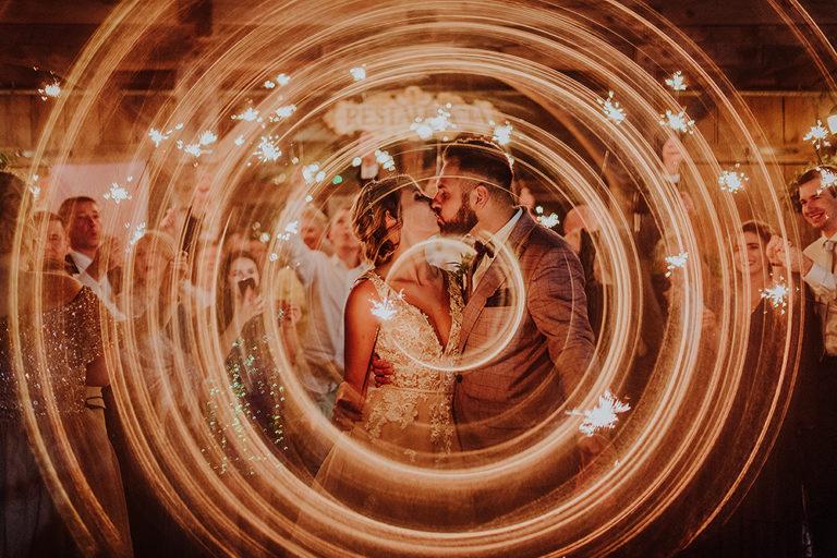 Ślub w restauracji Spichlerz – Monika + Mateusz