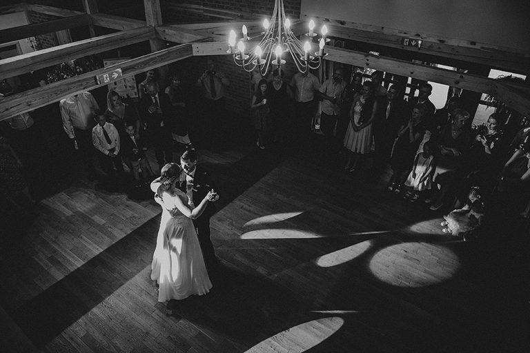 Ślub w Restauracji Zielone Wzgórze – Ola + Mateusz